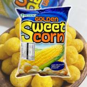 골든 스위트 콘 Golden Sweet Corn 60g - KP1122